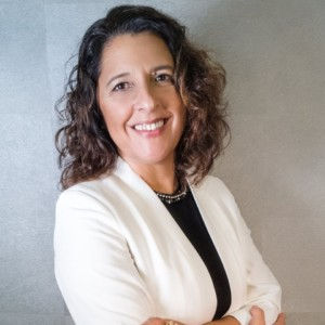 Women Summit FEFI '18 - Anabela Tabanez